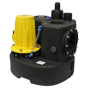 外置污水提升器