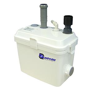 swh170系列厨房污水提升器