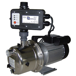 泽德增压泵mpd增压泵配电子压力开关